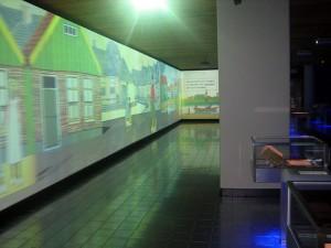 library program environment