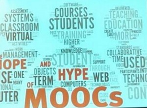 mooc and library
