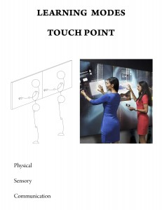 Library Touch Point