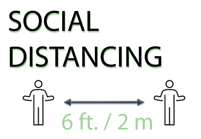 library consultant social distance